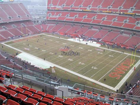 section 32 sle section 539 row 32 seats 3 cleveland browns for sale at