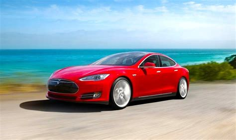 Where Can I Buy A Tesla Model S Consumer Reports Says The Tesla Model S Is The Best