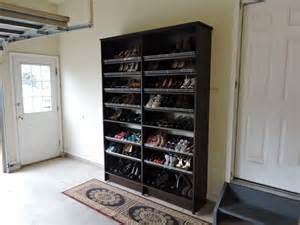 marvelous garage shoe storage designs ideas decofurnish 15 garage storage ideas for organization hgtv