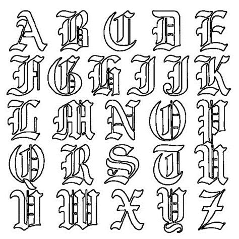 old english lettering tattoo design popular tattoo design tattoo lettering old english
