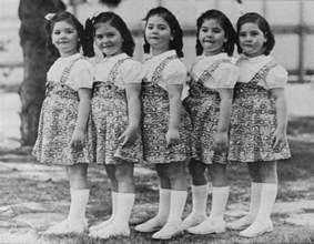 famed dionne quintuplets original home could be on the