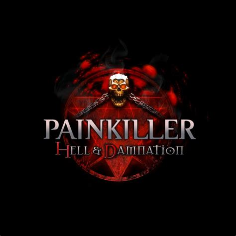 Headache From Hell by The Never Ends With Painkiller Hell And Damnation