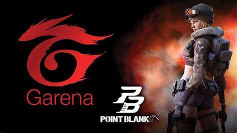 pb garena point blank garena indonesia yeay youtube