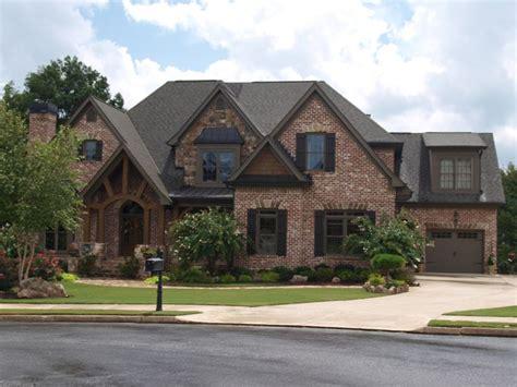 stone brick home design using stone home exterior designs stone and brick combinations the preserve at fieldstone