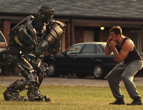 film robot boxing commentaramafilms film friday real steel 2011