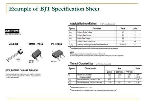 induction hob nuisance tripping bjt transistor worked exles 28 images chapter3 bipolar junction transistors bjts ppt