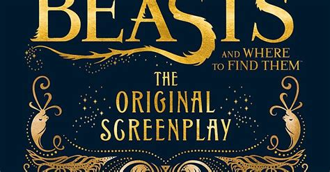 summary of fantastic beasts and where to find them by j k rowling books on a crafty adventure book review fantastic beasts and