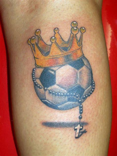 imagenes tatuajes de futbol tatuajes l f a tatuaje pelota de futbol