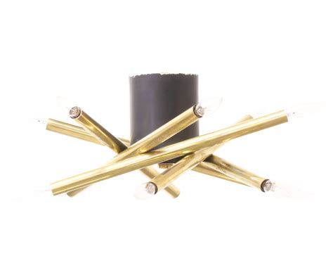 Brass Ceiling Lights Modern Brass Ceiling Lights Modern 10 Places To Use Warisan Lighting