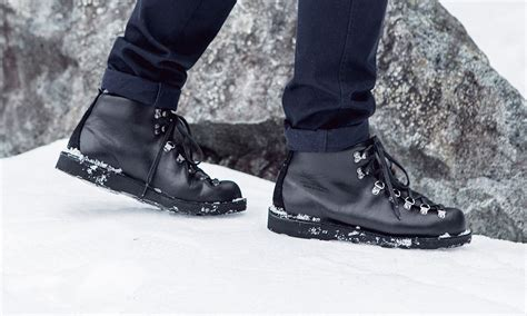 Wings Horns X Danner Mountain Light Highsnobiety