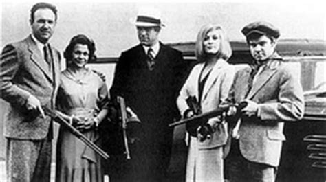 Bonnie And Clyde Criminal Record Bonnie And Clyde Organized Crime In The 1920s