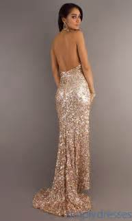champagne sequin dress kd dress