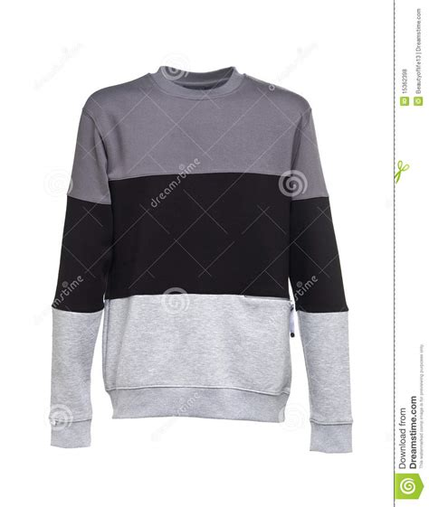 Gate Of Time Colour Sweater sweater tricolor royalty free stock photos image 15362398