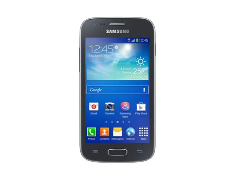 Samsung Galaxy Ace 3 Terupdate Samsung Galaxy Ace 3 In Black Or White 4g Lte Features