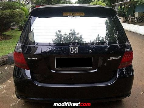 Wiper Honda Jazz By Bintang Auto honda jazz idsi 2006 automatic istimewa cv bintang auto