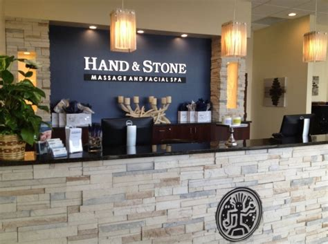 Hand And Stone Gift Card Special - hand stone massage and facial spa fort worth fort worth tx spa week