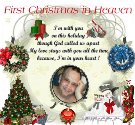 christmas  heaven picture  blingeecom