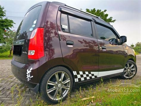 Accu Mobil Suzuki jual mobil suzuki karimun wagon r 2014 gl wagon r 1 0 di