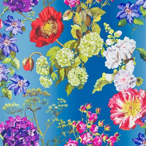wallpaper design guild alexandria wallpaper from designers guild floral