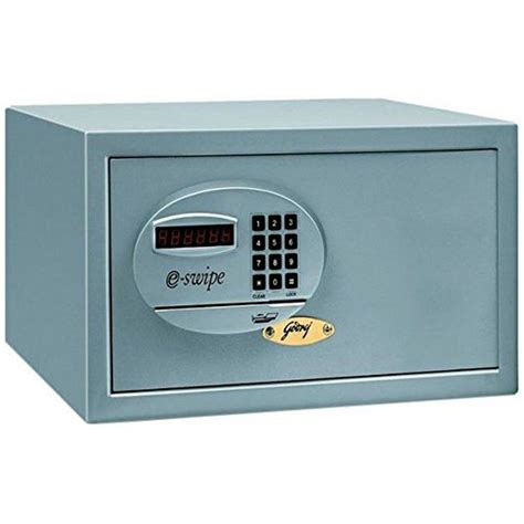 buy godrej e swipe electronic safe at best price in