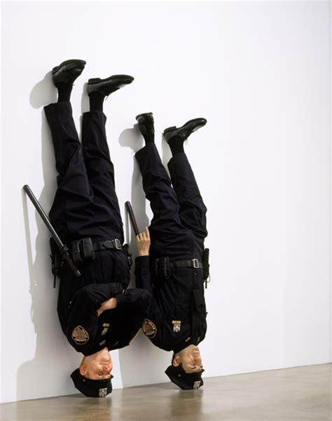 maurizio cattelan   crazy contemporary artist  modern met