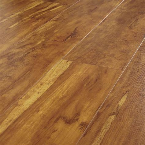 Evoke Flooring Installation by Antonio Evoke