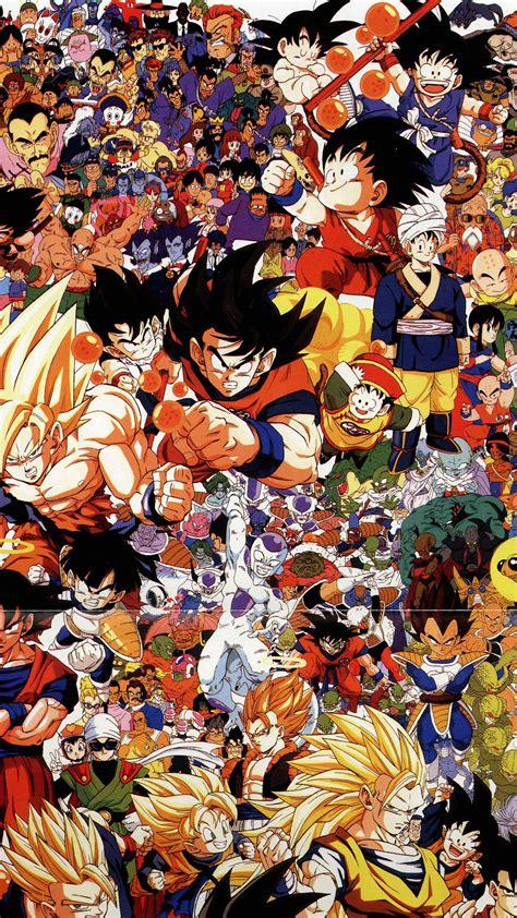 dragon ball kanji wallpaper i love papers ao48 dragonball full art illust game anime