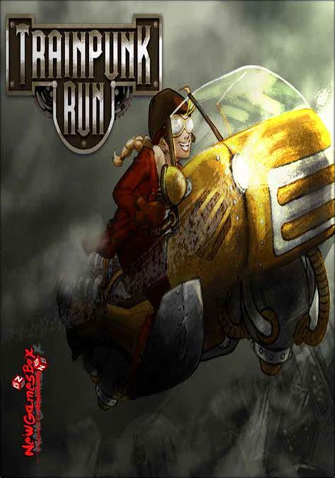 download games running full version trainpunk run free download full version pc game setup