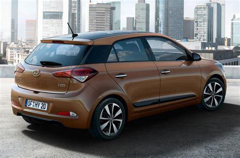 2015 Hyundai i20   engines, specs and pricing   Autocar