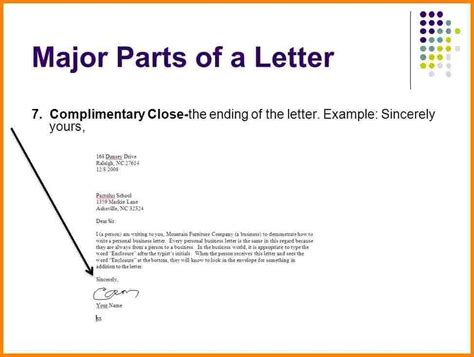 Business Letter Complimentary business letter complimentary the best letter sle