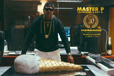 Master P Crib by Master P Speaks On Why He Didn T Buy Money Records