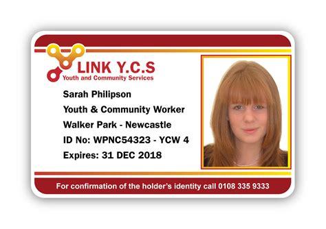 id card design uk link y c s castlemount