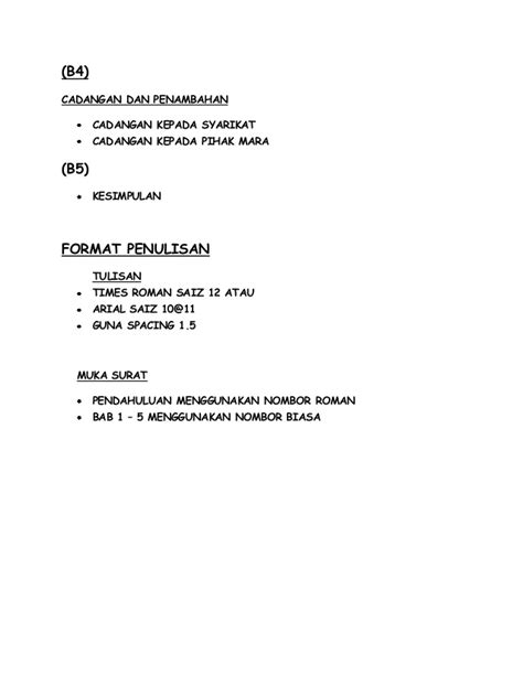 format membuat laporan praktikum panduan membuat laporan
