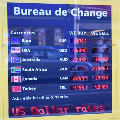 cambio valuta in cambio valuta all estero gli errori da evitare e i