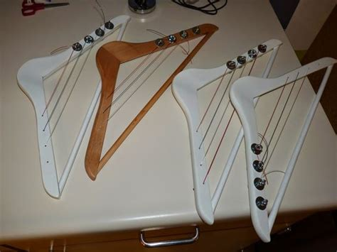 How To Make Handmade Musical Instruments - best 25 instruments ideas on