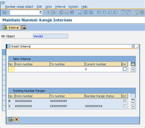 Sap Vendor Table by Sap Purchasing Account Assignment Table If I Became Rich