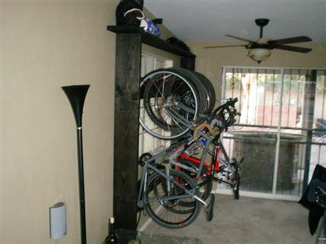 indoor bike storage ideas bicycle storage ideas 30 creative bicycle storage ideas