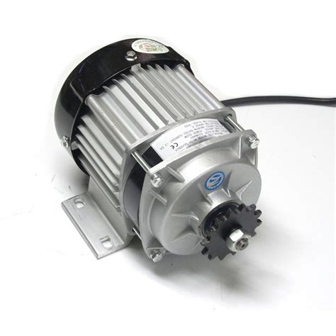 48v motor 500w brushless motor bm1418zxf 48v
