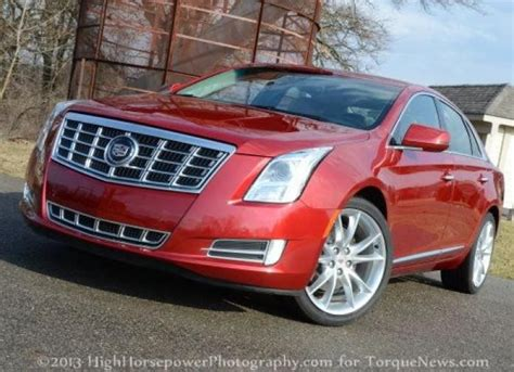 2013 Cadillac Xts Review by 2013 Cadillac Xts Awd Premium Review A True Luxury