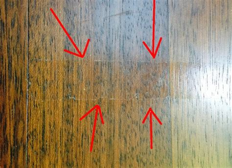 Goo On Wood Floors by Stubborn Adhesive Residue On Newly Refinished Wood Floors Yikes I Problems