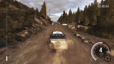 Dirt Rally Pc Steam dirt rally hits steam as early access title and it looks awesome techgage