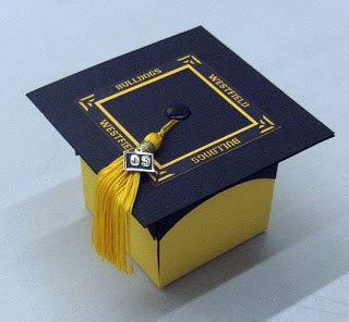 graduation cap card box template my time to play graduation exploding box