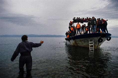 refugee boat price hundreds missing as another refugee boat capsizes off the