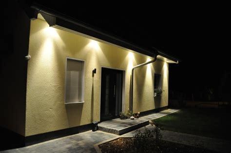 hausbeleuchtung innen inspiration f 252 r beleuchtung len licht beim hausbau