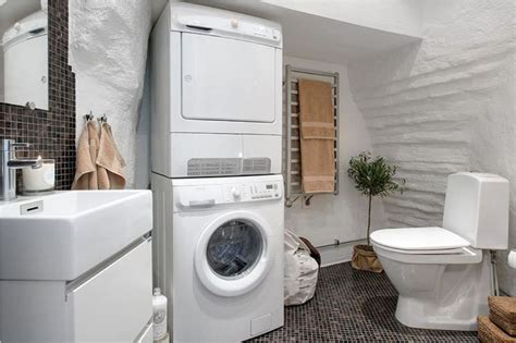 Small Home Interior master bath laundry combo tedx blog bathroom designs