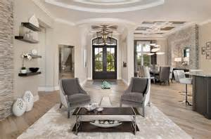 Exceptionnel Decoration Salle A Manger #6: entree-design-elegant-maison-secondaire.jpg