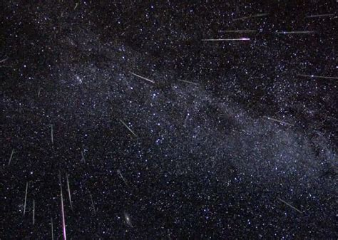 At What Time Is The Meteor Shower Tonight by Meteor Shower August 2013 Perseids Best View Tonight How