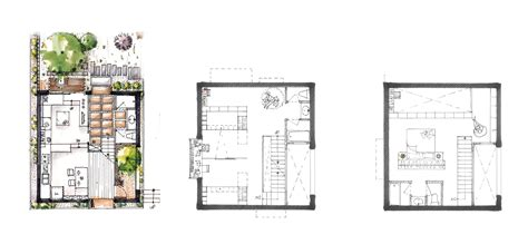 house plans for multiple families siyue phoebe zhang unsw built environment graduation catalogues
