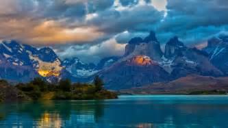Download Wallpaper 1920x1080 Landscape, Argentina