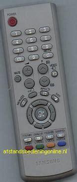 Remote Tv Akari afstandsbediening samsung aa59 00312a